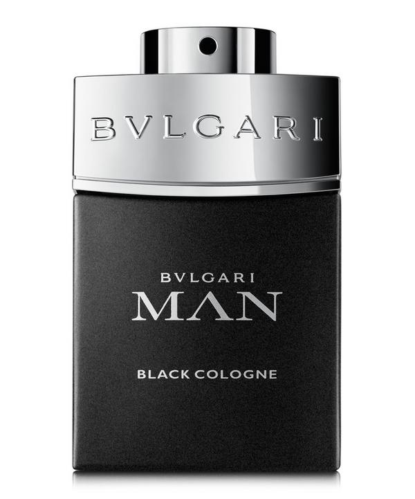 Man Black Cologne Eau de Toilette 60ml