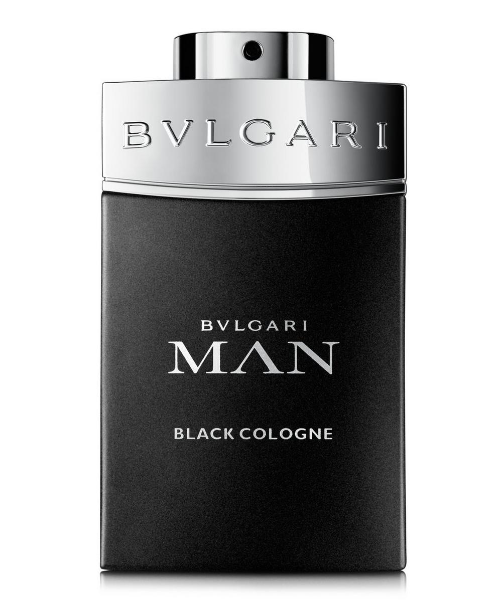MAN BLACK EAU DE TOILETTE 100ML
