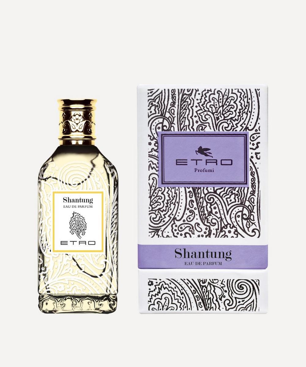 Shantung Eau de Parfum 100ml