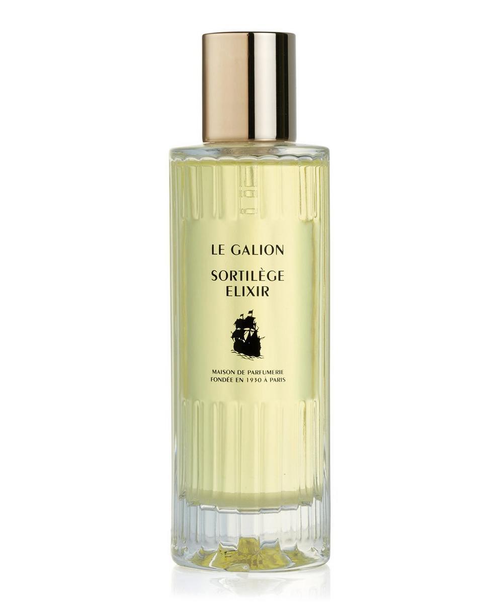 Sortilege Elixir Eau de Parfum 100ml