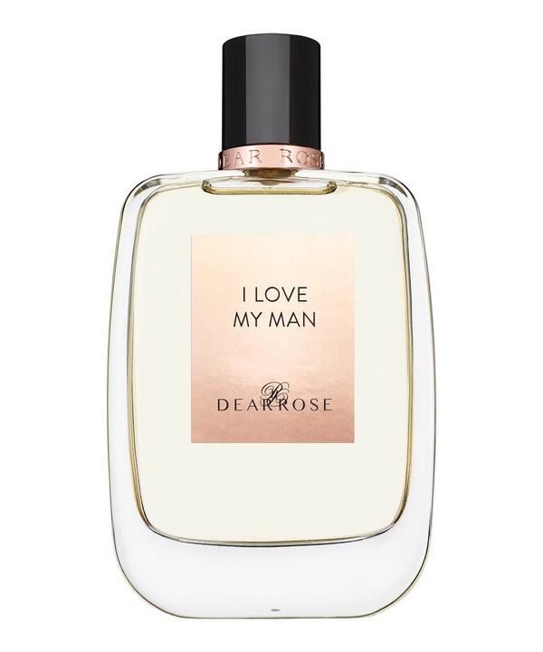 I love my Man Eau de Parfum 100ml
