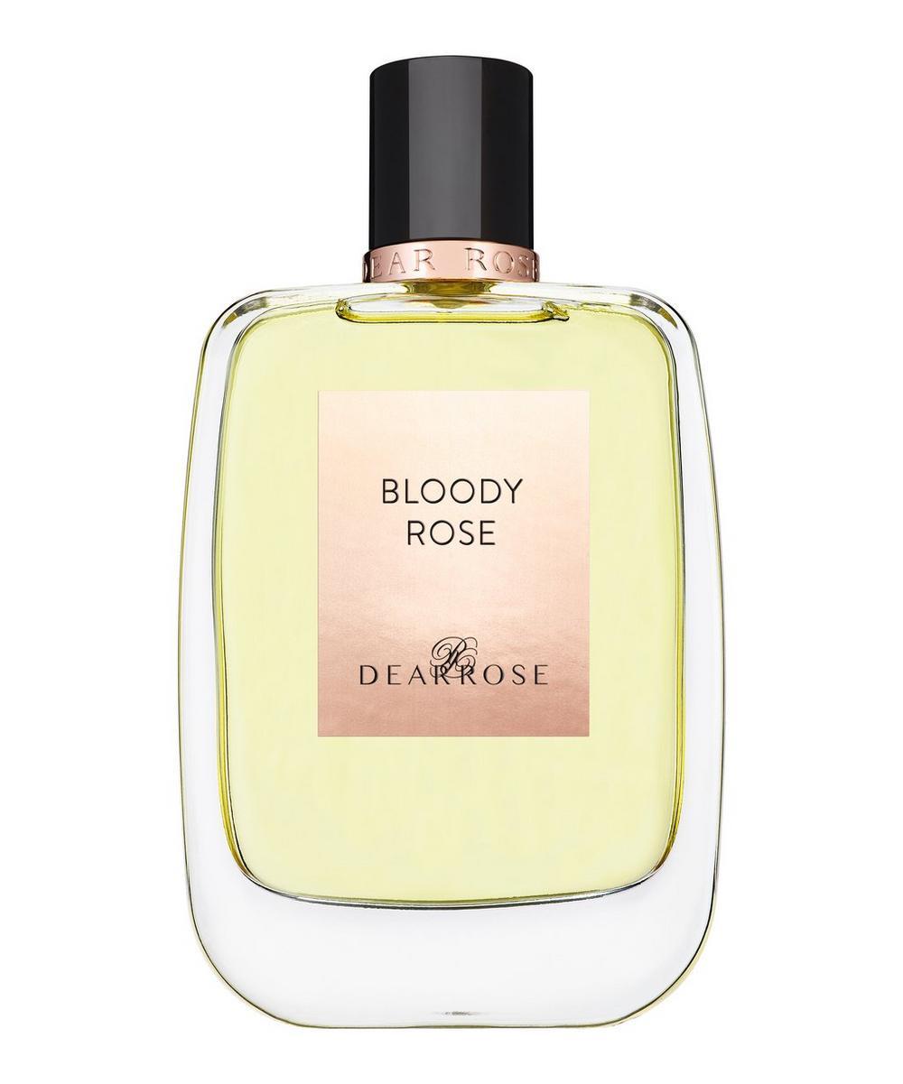 Bloody Rose Eau de Parfum 100ml