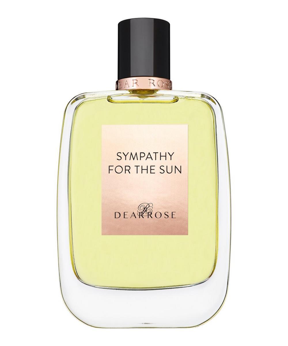 Sympathy For The Sun Eau de Parfum 100ml