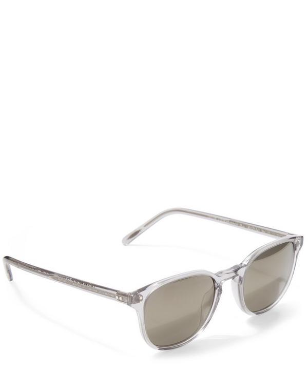 Fairmont 49 Sunglasses