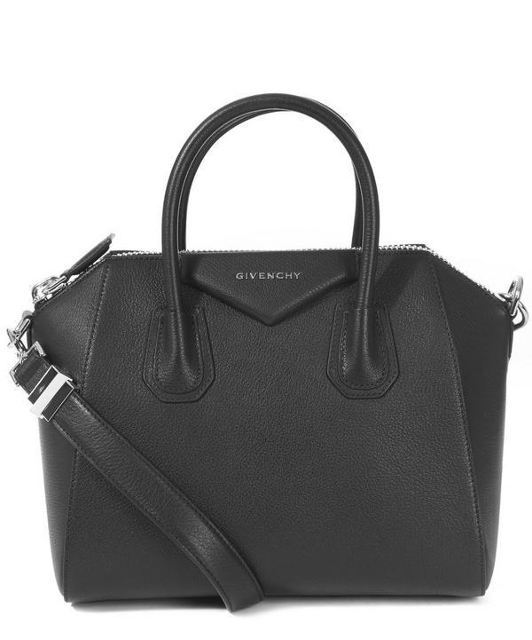 Small Antigona Shoulder Bag