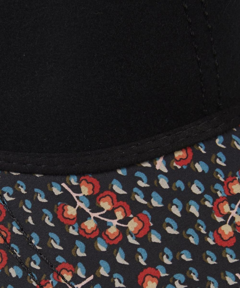 Liberty Print Baseball Cap