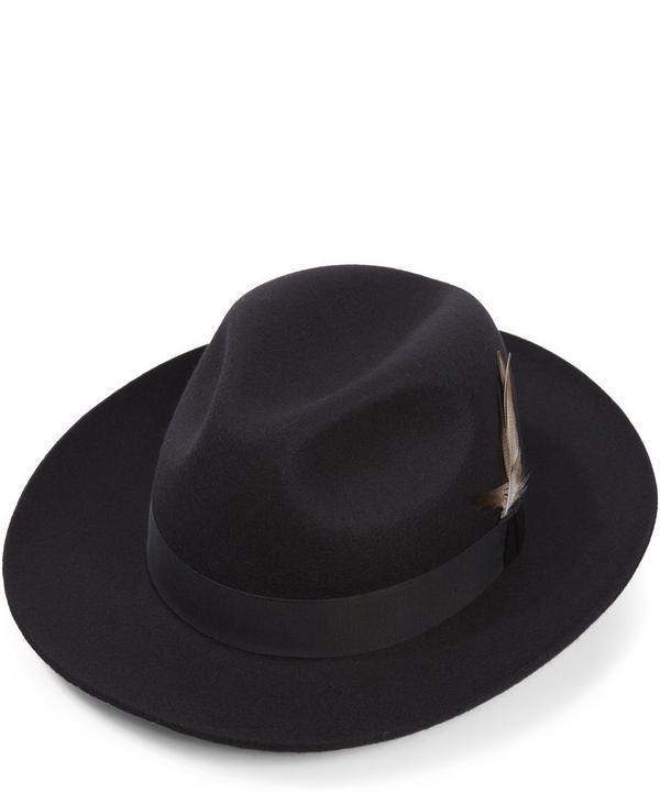 Grosvenor Fedora Hat