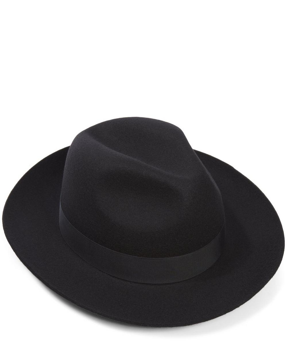 Grosvenor Fedora Hat