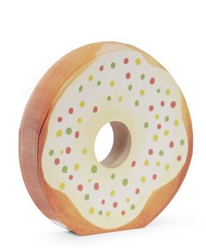 Dougnut Memo Pad