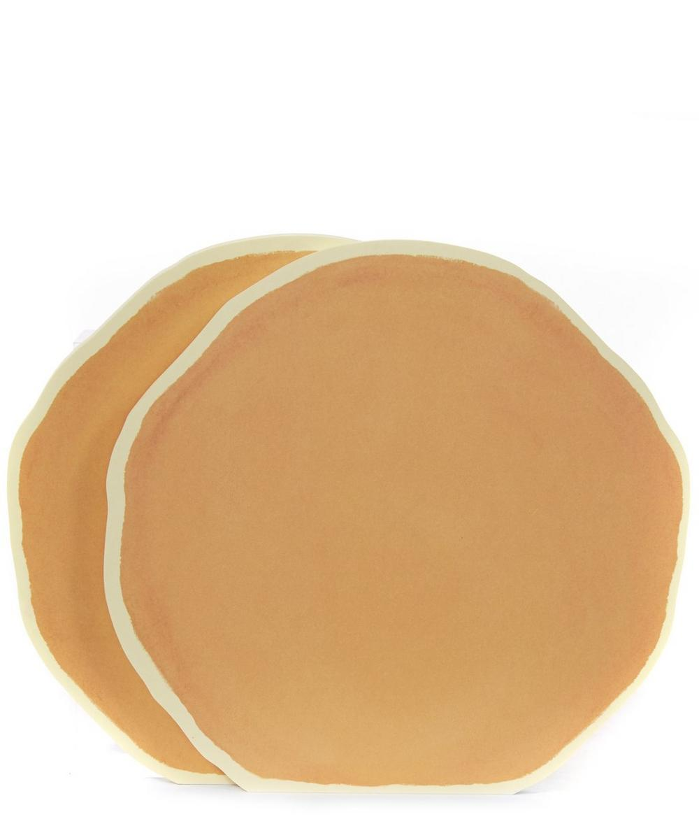Pancake Memo Pad