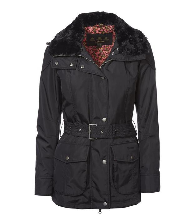 Outlaw Jacket Wiltshire