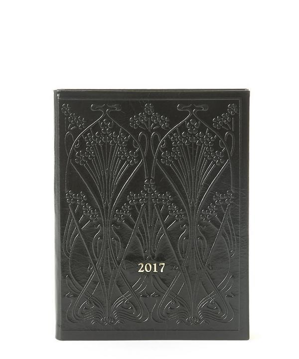 Medium 2017 Diary