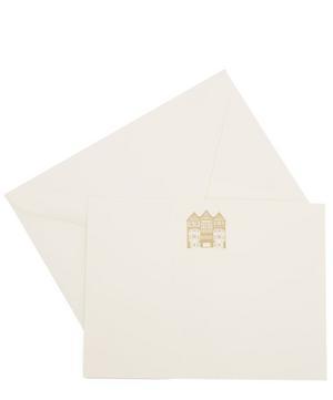 Liberty Building Notecard Set