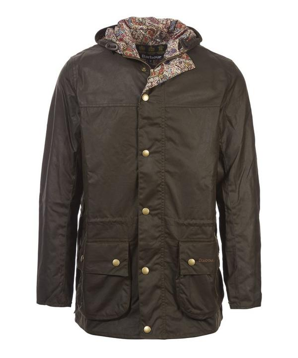 Bourton Lined Durham Jacket