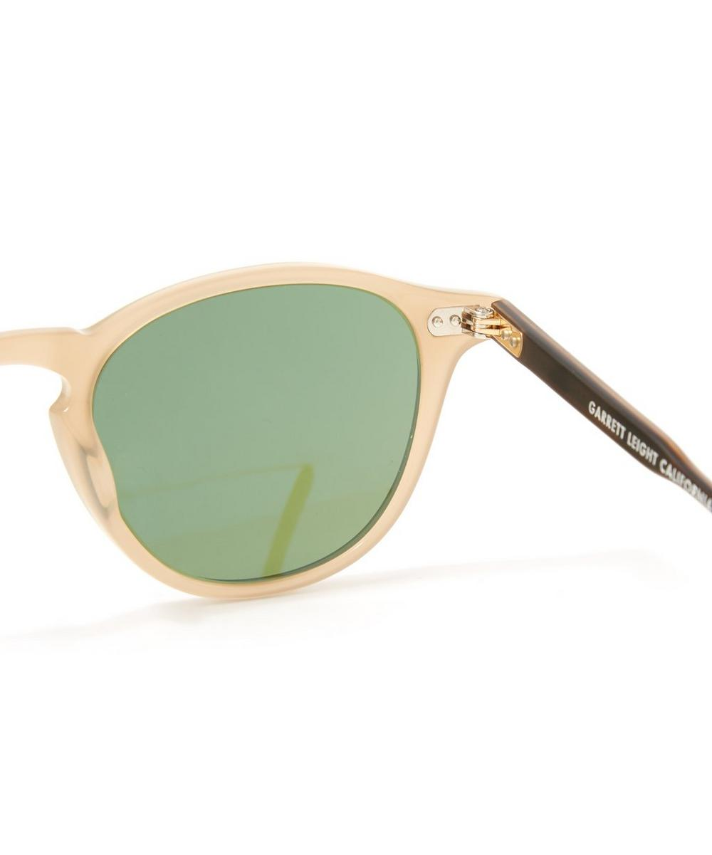 Matte Hampton Sunglasses
