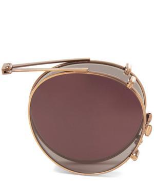 Wilson Clip Sunglasses