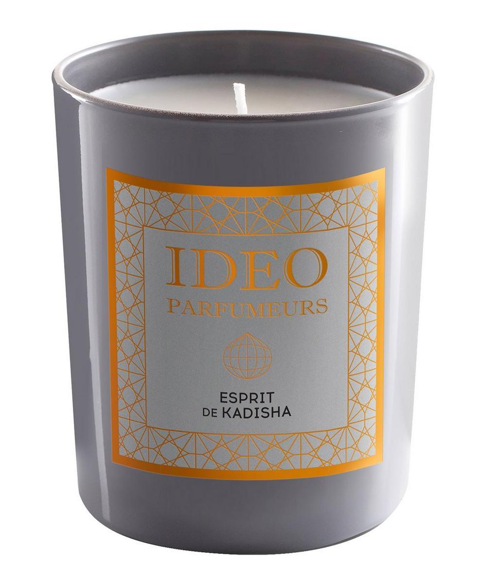 Esprit de Kadisha Candle 180g