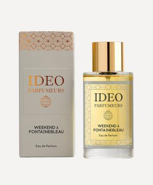 Weekend a Fontainebleau Eau de Parfum 100ml