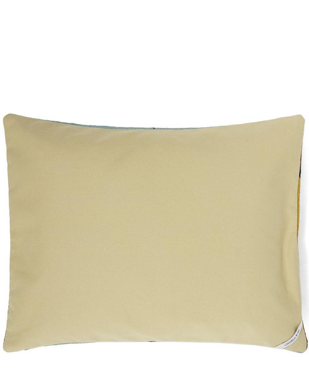 Riviera Diamond Cushion