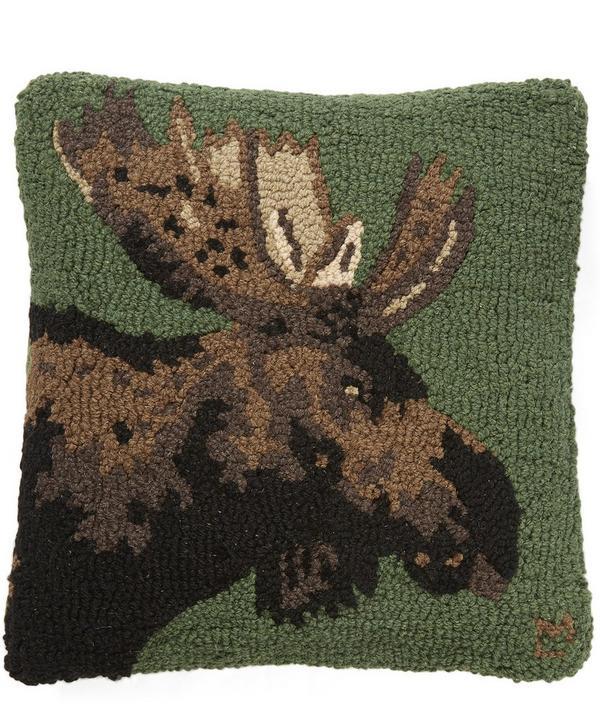 Major Moose Cushion