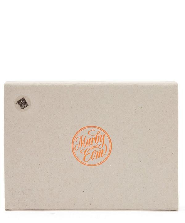 Typewriter Notecards Set