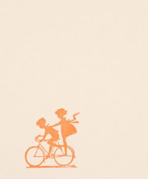 Bicycle Notecards Set