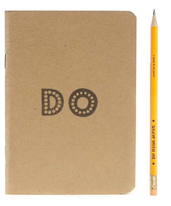 Do Mini Notepad