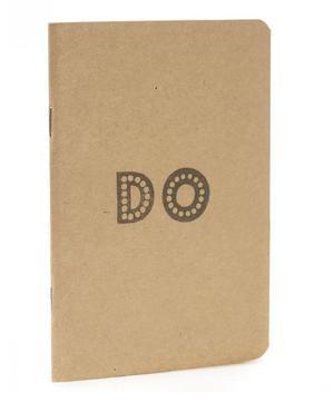 Do Mini Notepad