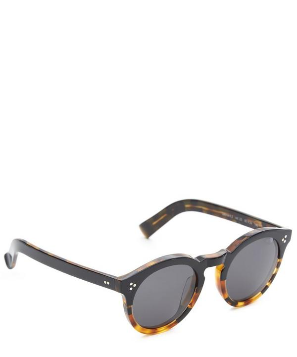 Half and Half Leonard II Sunglasses