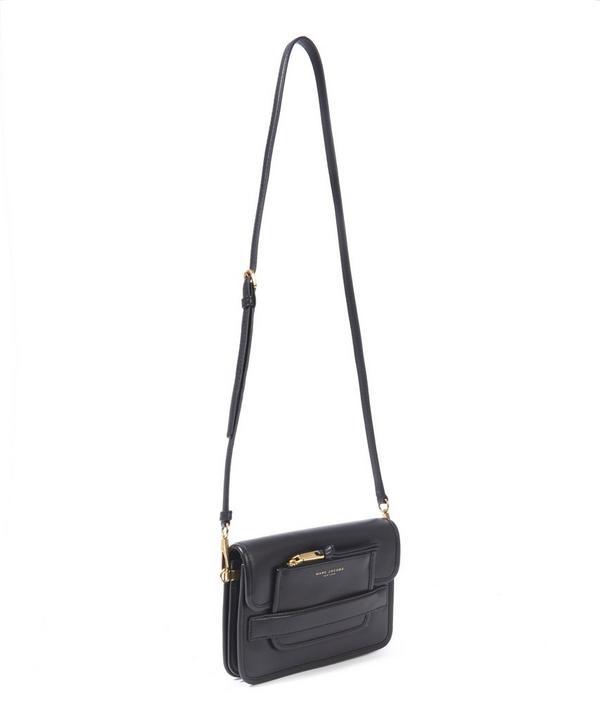 Madison Crossbody Bag