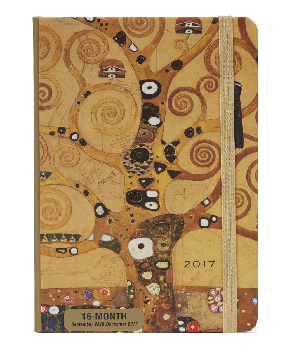 Tree of Life 2017 Weekly Planner