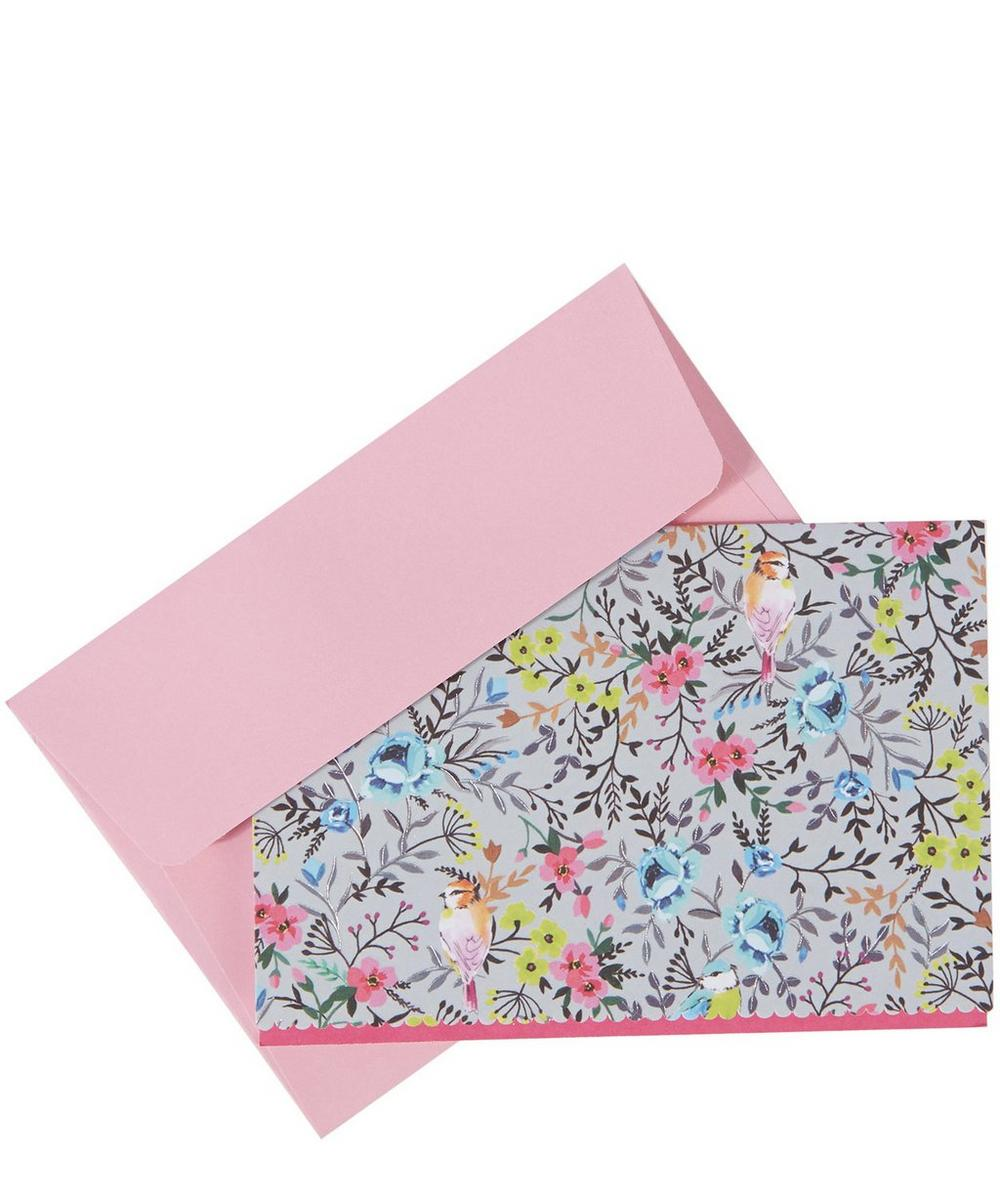 Cottage Garden Note Cards
