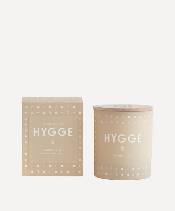 Hygge Scented Candle 190g