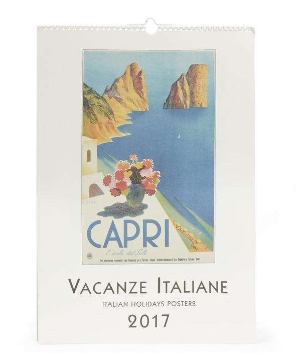 Italian Holidays Calendar