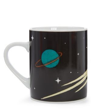 Cosmos '63 Comet Big Mug