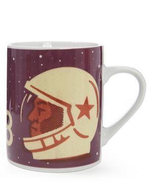 Cosmos '68 Cosmonaut Big Mug