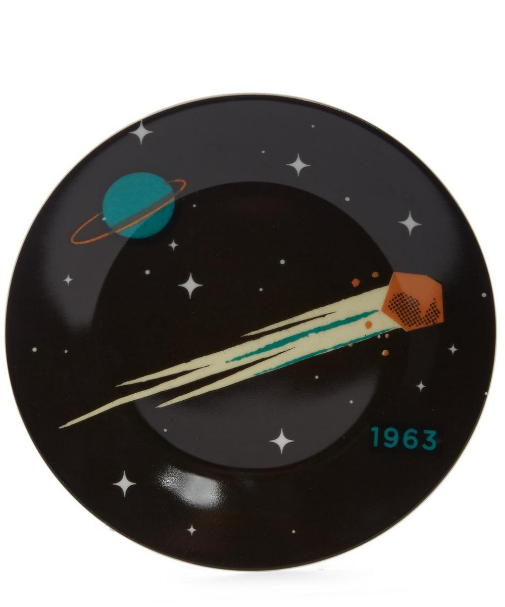Cosmos Side Plates Set