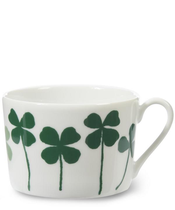 Lucky Clover Cup
