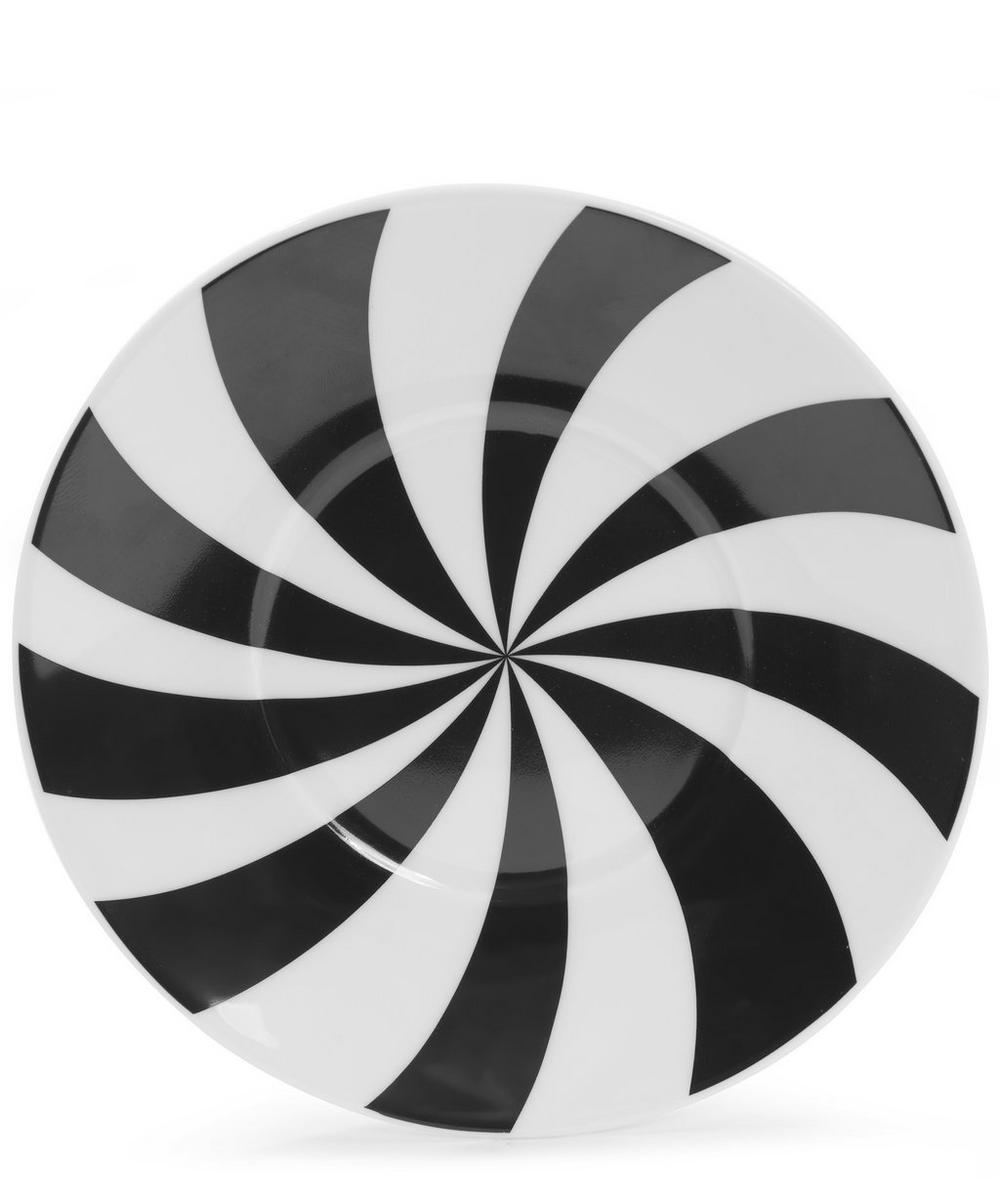 Hypnotise Memorise Saucer