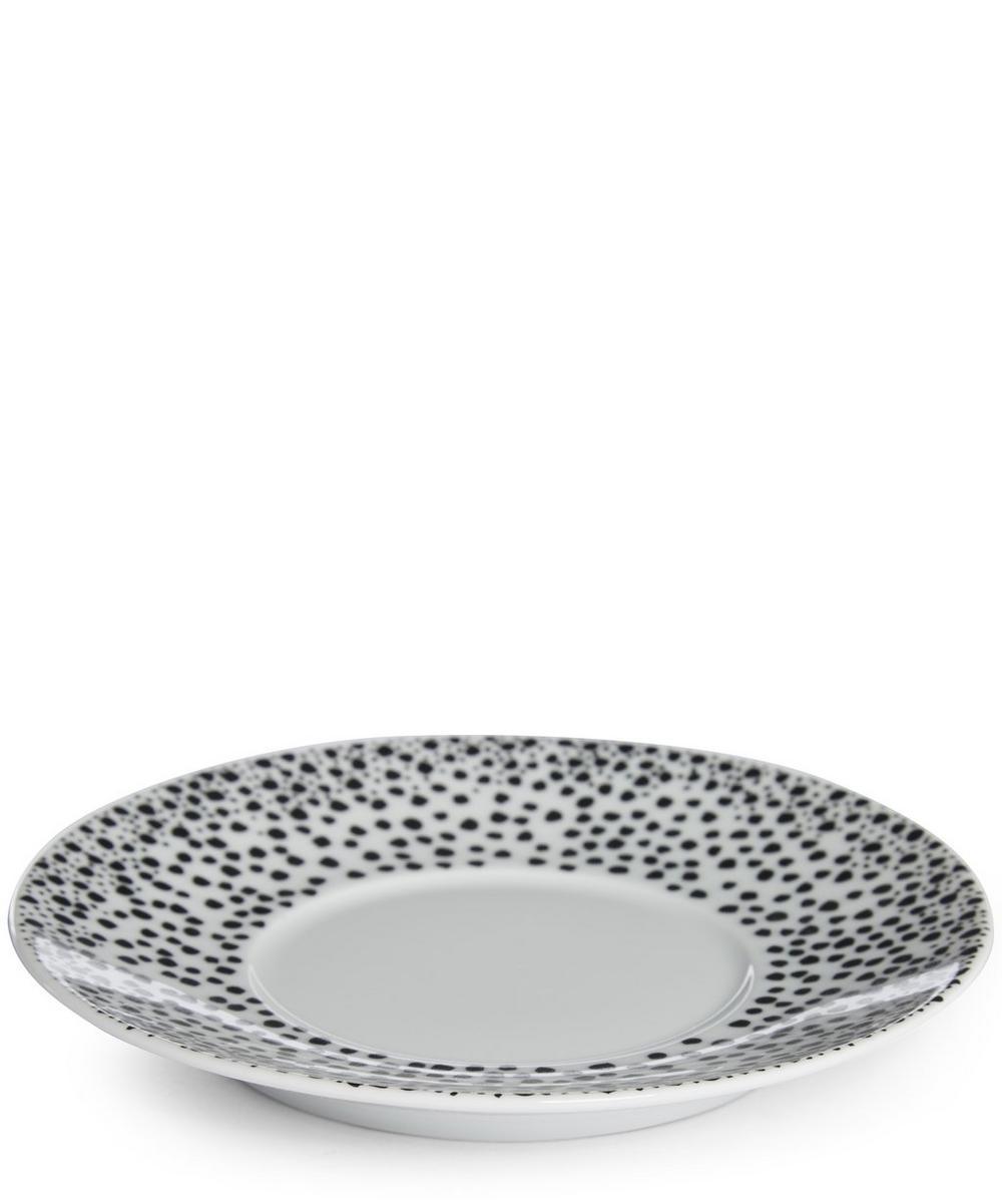 Sprinkle Sprinkle Little Spot Saucer