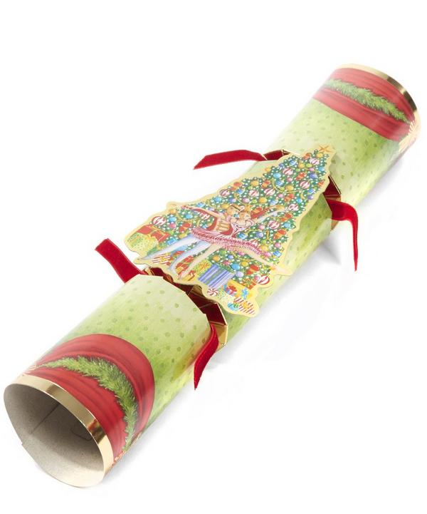 Christmas Ballet Crackers