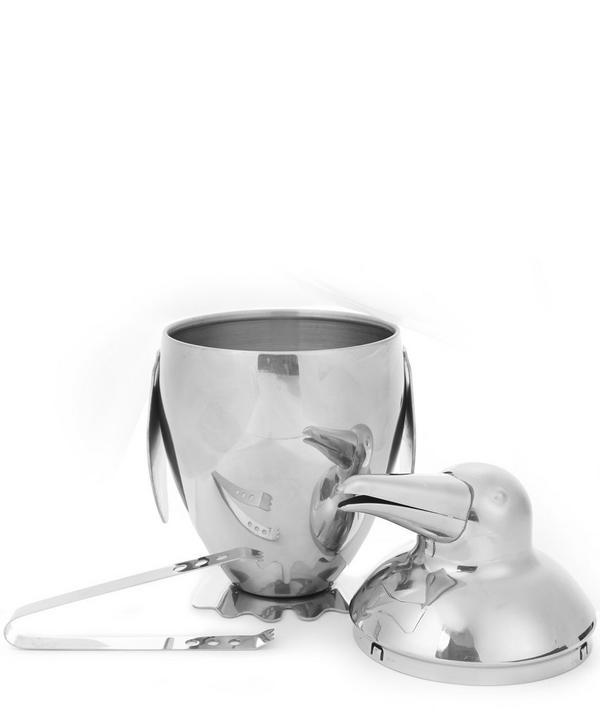 The Emporer Ice Bucket