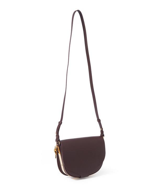 Medium Barnsbury Saddle Bag