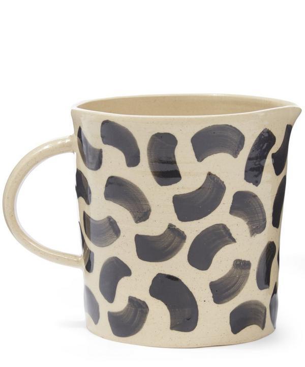 Hannah Bould Ceramics Ceramic Jug