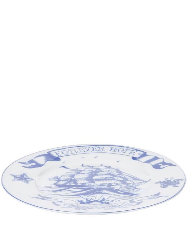 Forever Hope Plate