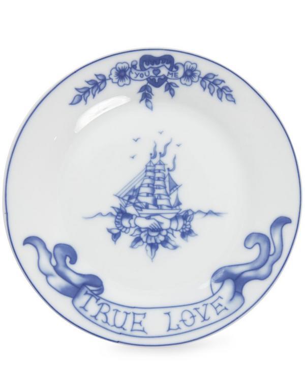 True Love Small Plate