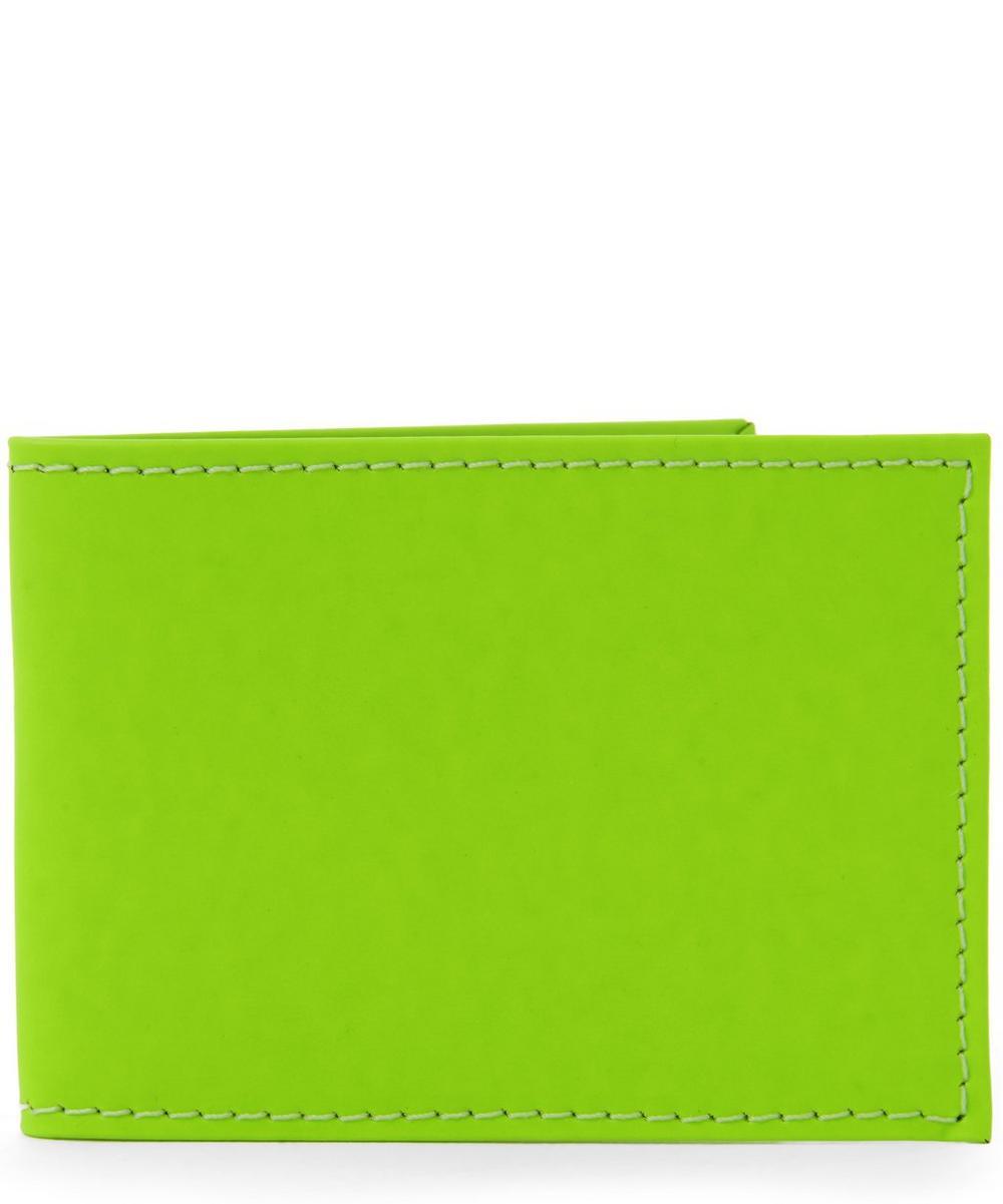 Leather Travel Card Holder