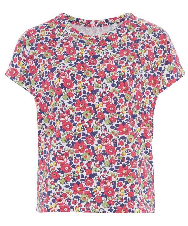 Betsy Printed T-Shirt