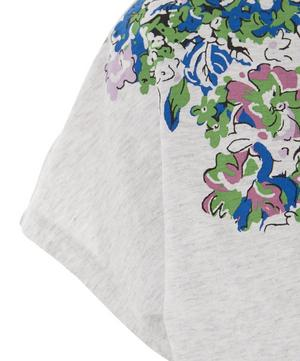 Claire Tepper Printed T-Shirt