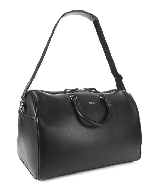 Ingrid Leather Weekend Bag